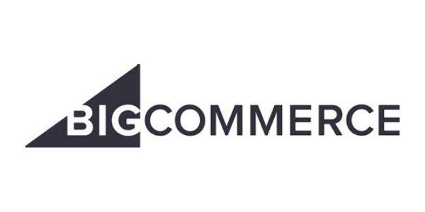 BigCommerce webshop software