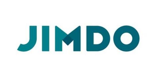 Jimdo webbuilder