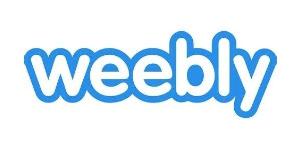 Weebly website builder